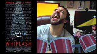 WHIPLASH: EM BUSCA DA PERFEIÇÃO (2014) - Crítica