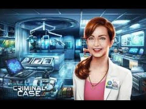 Criminal Case!!! Tips dan triks bermain Criminal Case energi tanpa batas...ini caranya..