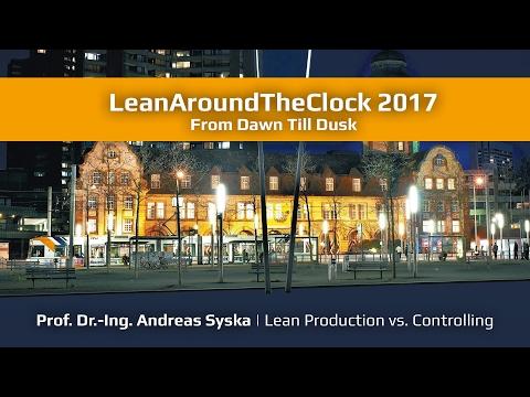 Lean Production vs. Controlling