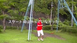 2014年夏 KAGAボーイズたちはダーツの旅をしてきました! 目指すは福島...