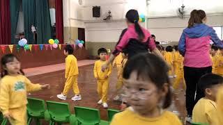 Publication Date: 2019-03-21   Video Title: 蘇浙幼兒園體能操匯演(K2)