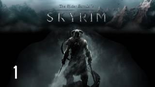 Прохождение The Elder Scrolls V: Skyrim (коммент от alexander.plav) Ч. 1