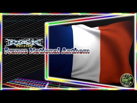 France National Anthem