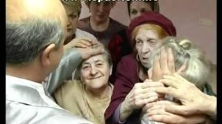Новости Армении сегодня - ТВ о Г.С.Авакяне видео(http://avakyan.com.ua/, 2011-08-24T18:58:29.000Z)
