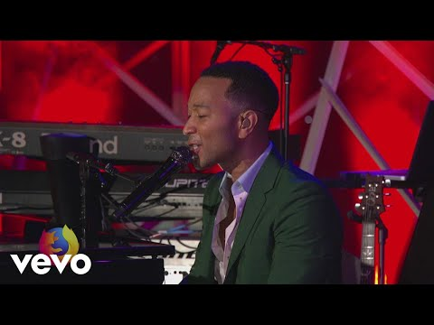 All of Me (Jimmy Kimmel Live!)