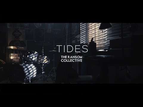 The Ransom Collective  - Tides