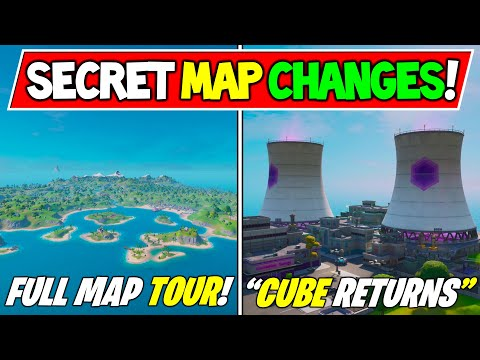 fortnite:-all-new-chapter-2-map-changes-(secret-map-changes)!-week-1