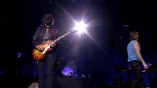 Live at Quicken Loans Arena, Cleveland, USA - March 9, 2013 (Interc...