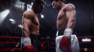 Fight Night Champion online 2015