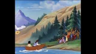 Pocahontas - Final à l'arrache