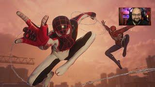 ТВЪРДОГЛАВАТА ФИН | Spider-Man: Miles Morales #7 Финал