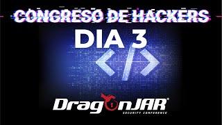 DragonJAR Security Conference 2021 - Día 3