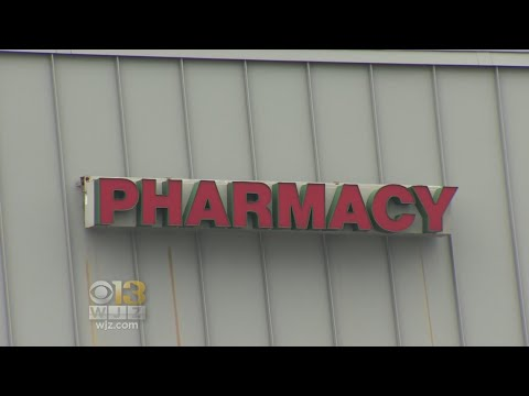 Four ShopRite Pharmacies Offering Free Narcan In Harford County