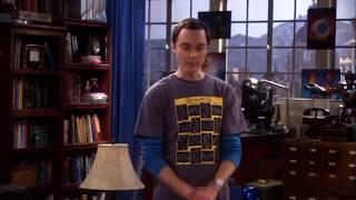 big bang (Теория Большого Взрыва) Любимый момент Пенни и Леонард. Шелдон и Леонард приехали с полюса