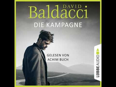 Die Kampagne YouTube Hörbuch Trailer auf Deutsch