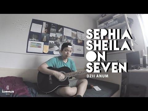 Sephia-Sheila On 7 cover ft. Kinonesia