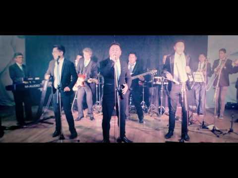 La Gozadera - Mix Angeles Negros (cumbia)