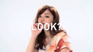 篠崎愛 / Ai Shinozaki 1st album『EAT 'EM AND SMILE』Teaser