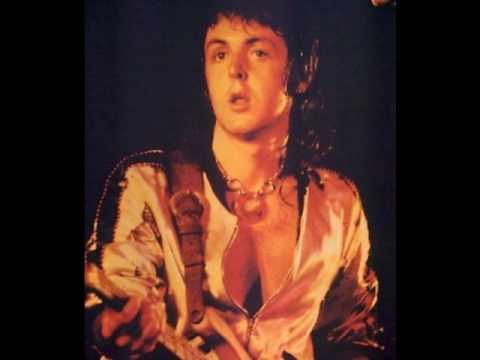 Suicide - Paul McCartney (Unreleased Song)
