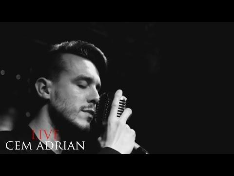 Cem Adrian - Sonbahar (Live)