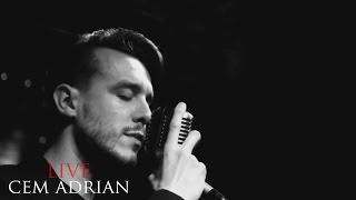 Cem Adrian - Sonbahar (Live) Resimi
