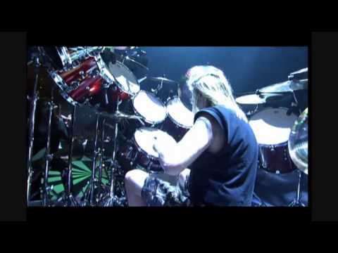 Iron Maiden - Brave New World [Metal][HD][Live]