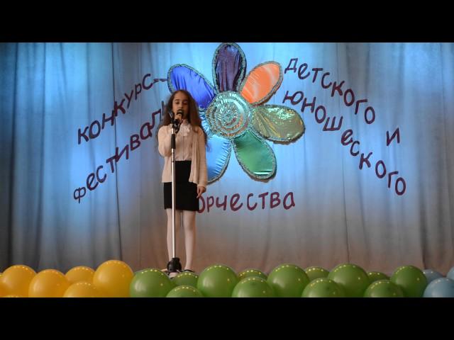 Изображение предпросмотра прочтения – ЛейлаНахмедова читает произведение «Мороз, Красный нос» Н.А.Некрасова