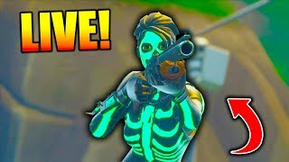 SKULL TROOPER RETURNS.... *NEW* SKULL RANGER SKIN + QUAD LAUNCHER! FORTNITE BATTLE ROYALE!