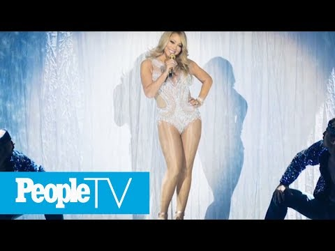 Mariah Carey - Why She Kept Her Bipolar Disorder Hidden For Years