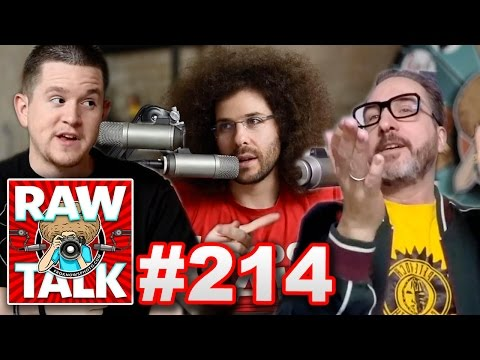 FroKnowsPhoto RAWtalk 214:Develop Your Film At Home, 50 Tril