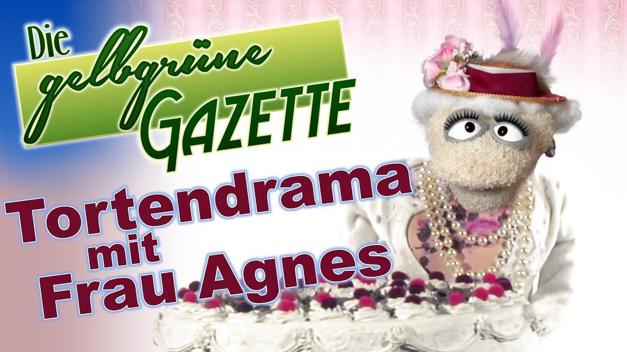Frau Agnes