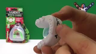 Капа детская Flamma   Lucky   бел зеленая