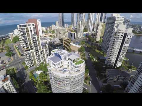 the penthouse mayfair surfers paradise long video