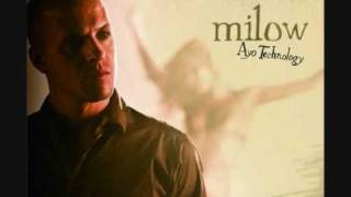 Milow - Ayo technology (instrumental)