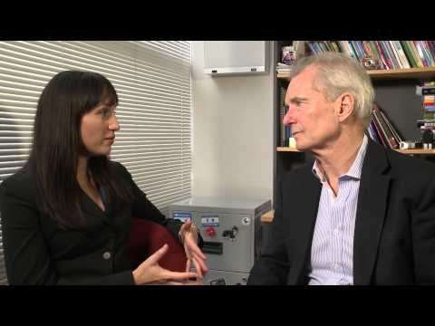 EMML Interviews: Kristin Michaels with Dr. Andrew McIntosh