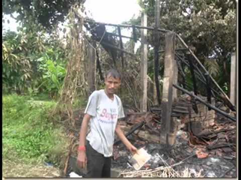 Implications of deganga riots, West bangal Part1