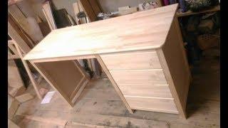 видео молдинг для мебели