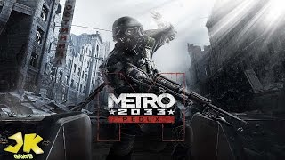 Metro 2033 Redux Analise [JK Games]