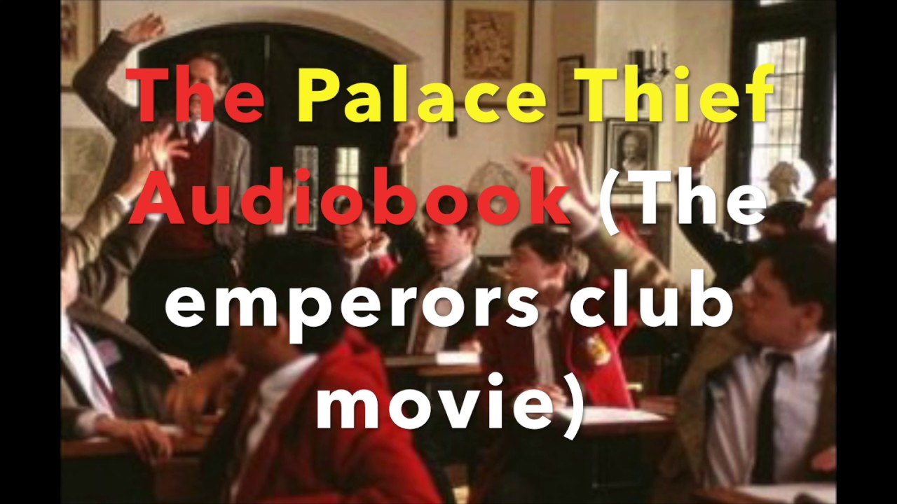 emperors club full movie youtube