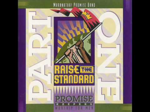 Maranatha! Promise Band - I Waited For The Lord