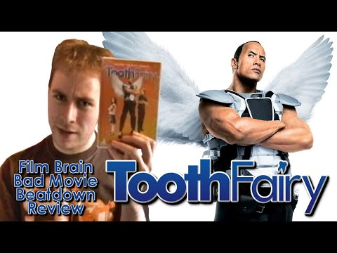 Bad Movie Beatdown: Tooth Fairy (REVIEW)