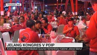 Jelang Kongres Kelima PDIP, Prabowo Dipastikan Hadir