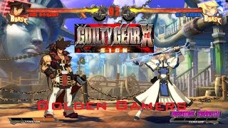 Video GUILTY GEAR Xrd SIGN  ( Multi 5 ) download MP3, 3GP, MP4, WEBM, AVI, FLV Desember 2017