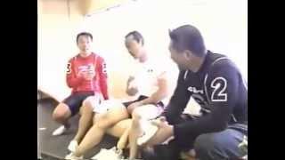 中野浩一 引退レース