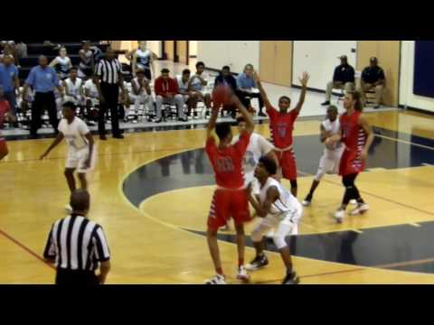 JARCAM Princess Anne v Indian River Boys