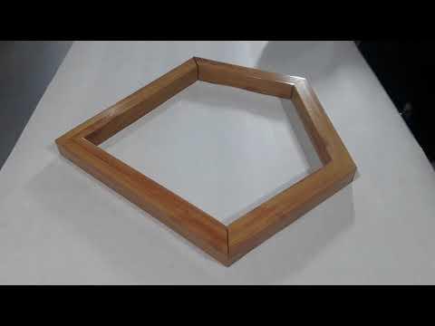 How to build a Medicine Cabinet/ DIY homemade