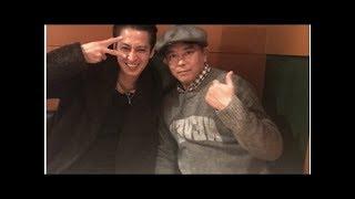 前田耕陽 大沢樹生と会食2ショット公開「そりゃあ肥えるわ。笑笑」とツ...