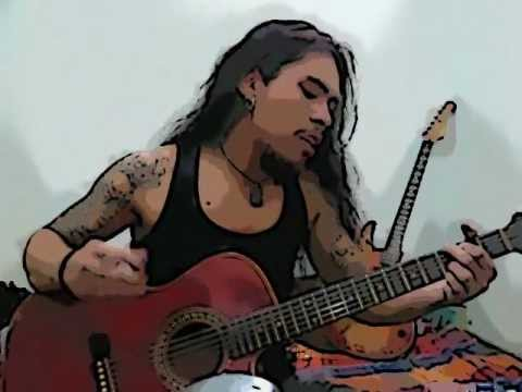 Lem Gutierrez   Love Hurts Nazareth cover