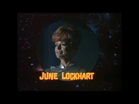 The 2 Lost in space theme songs