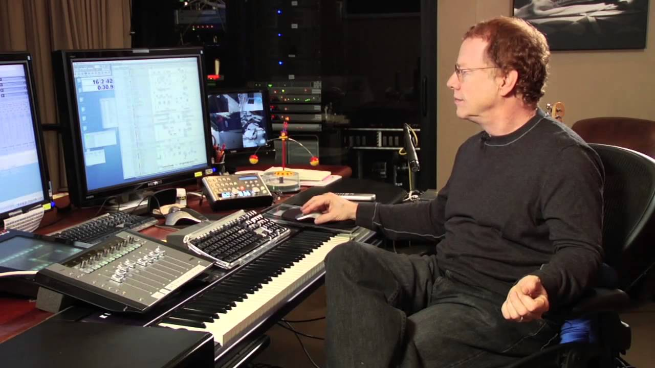 vsl studio chat with danny elfman youtube